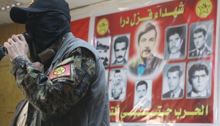 MLSPB Anti-Emperyalistliğin Kıstası İşgale Karşı Takınılacak Tutumdur