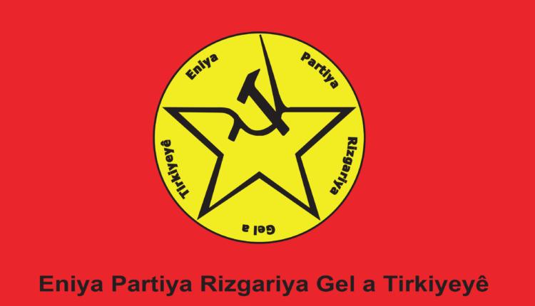 Eniya Partiya Rizgariya Gel a Tirkiyeyê