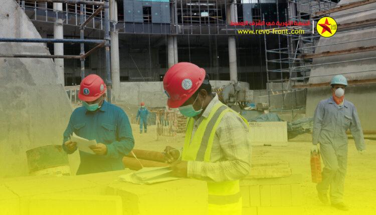 الكويت – عمال وافدين