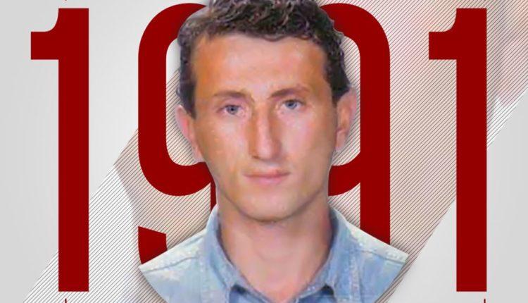 Gürkan Özdemir_Tarihi her zaman direnenler yazar