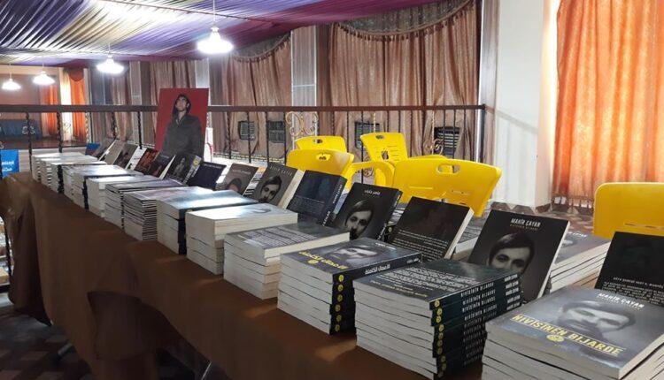 4'üncü Şehit Herekol Kitap Fuarı (Suriye) القامشلي 6