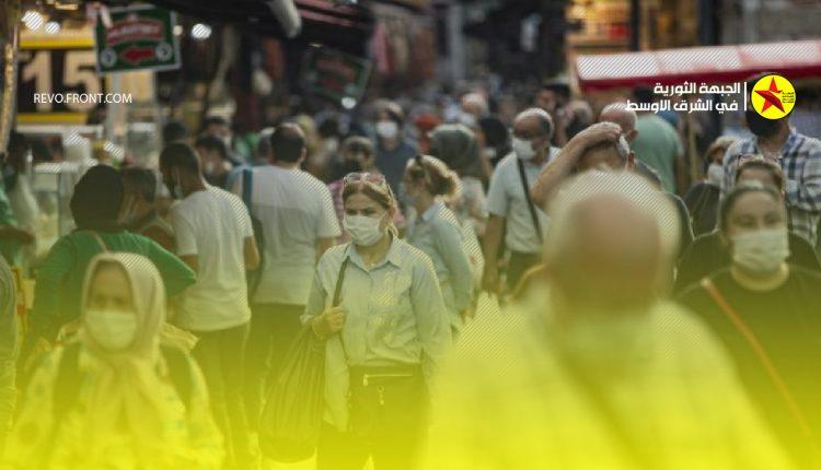 الليرة التركية – انخفاض