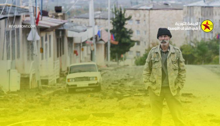 حرب القوقاز