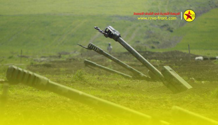 قره باغ – مروحيات عسكرية