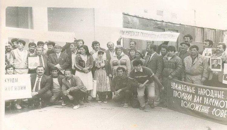Faik Bulut_Lenin'in Kızıl Kürdistan'ı