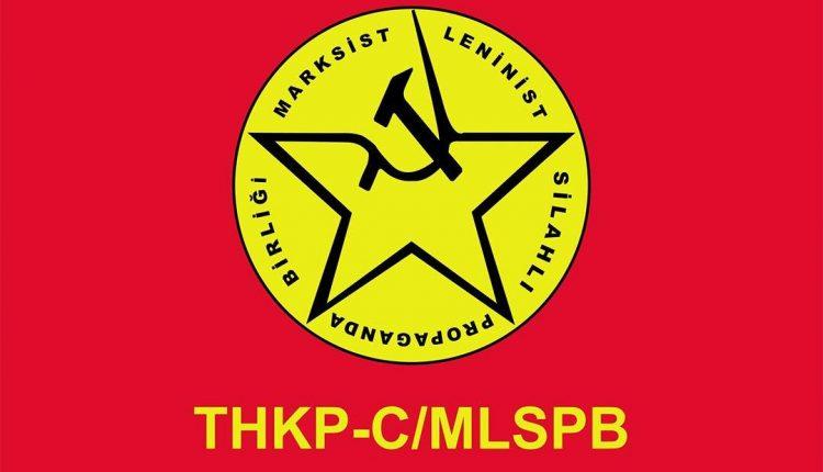 Türkiyə Xalq Qurtuluş Partiyası–Cəbhəsi