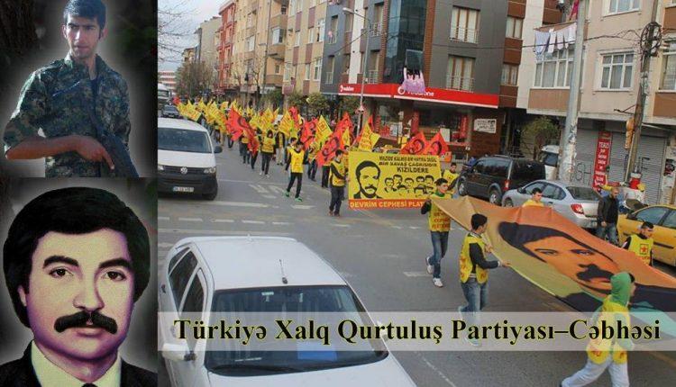 Türkiyə Xalq Qurtuluş Partiyası–Cəbhəsi_8