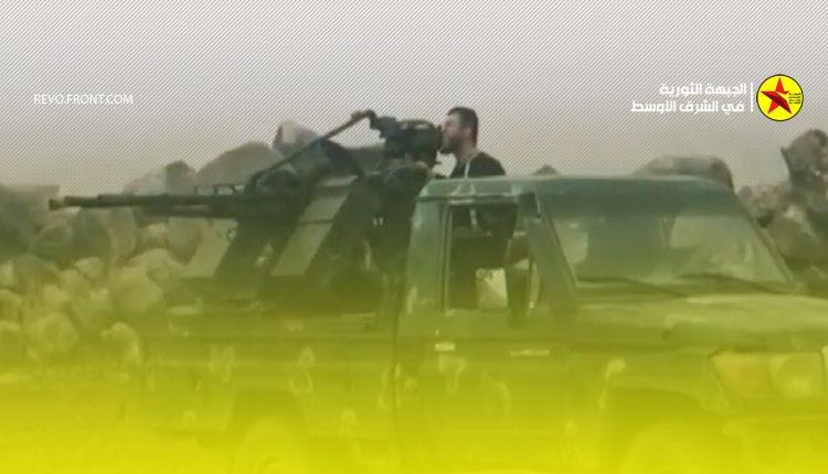 ادلب – سورية