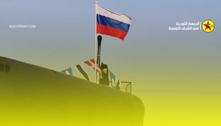 روسيا – السودان