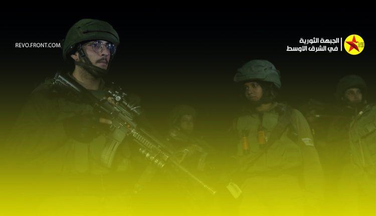 فلسطين المحتلة – القدس