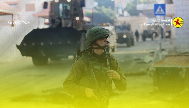 فلسطين – نابلس