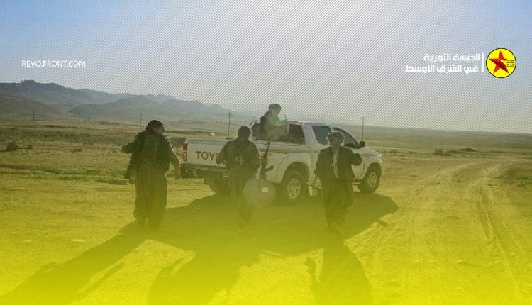 نساء ازيديات – العراق