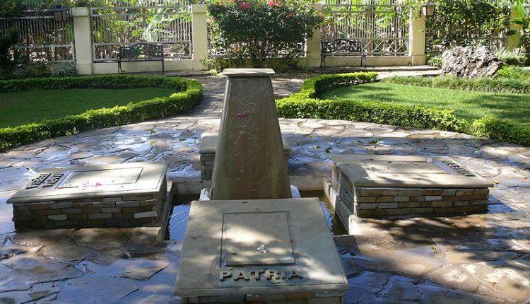 مدفن الاخوات ميرابال