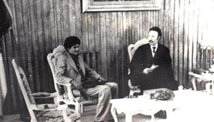 MARTIR WALI Mustafa Seyed con Hawari Bumasian 30