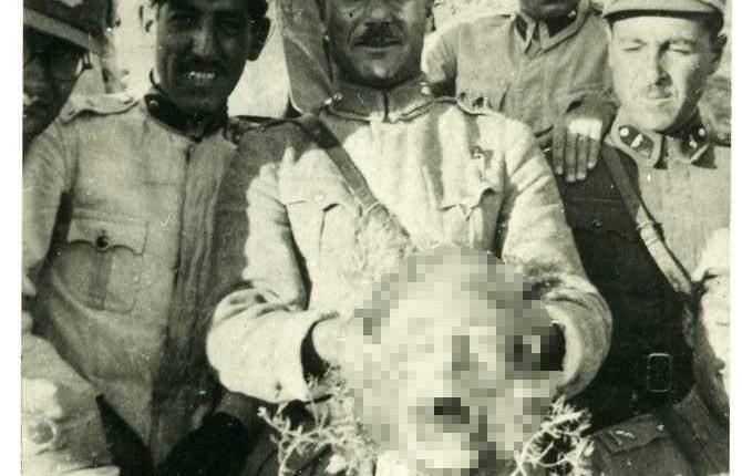Tarihi Sır Aralandı Atatürk Oradaydı:Seyit Rıza Ile Atatürk Idam Öncesi Görüşmüşler…