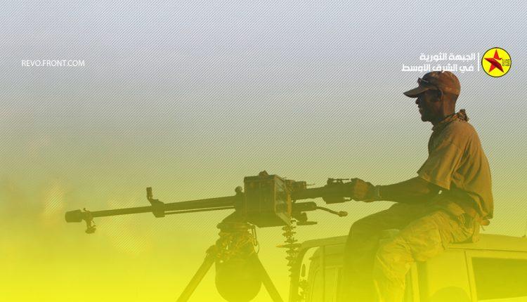 الصومال – اشتباكات