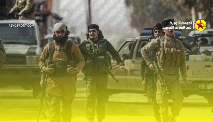 تركيا – مرتزقة – الصومال