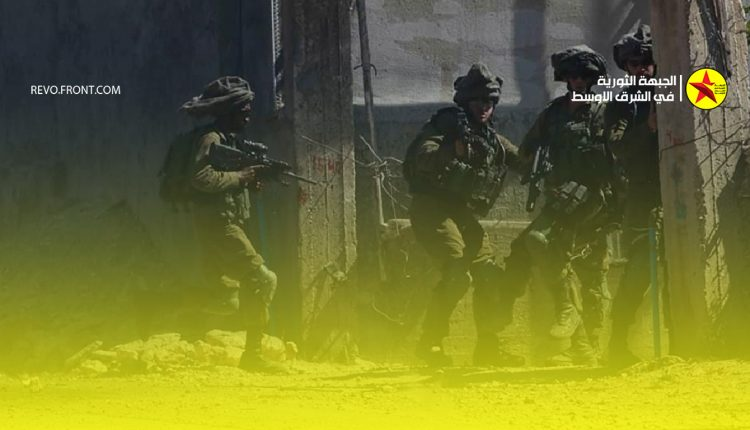 فلسطين – القدس