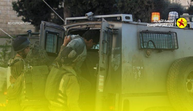 فلسطين – رام الله – الضفة