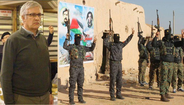 Ramazan Yıldırım_Filistin ve Kürtler