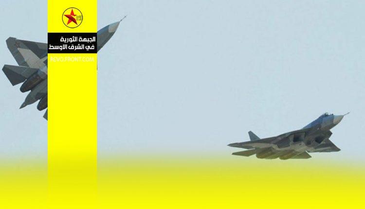 البادية السورية