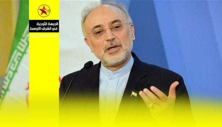 ايران – الطاقة الذرية