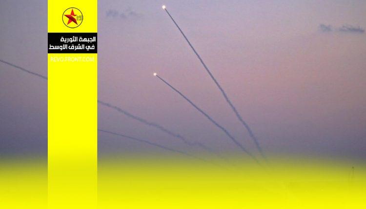 ايران – غزة – لبنان