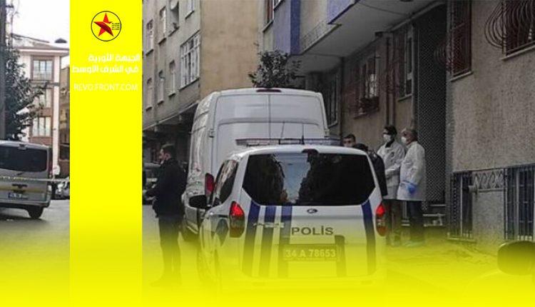 تركيا – قتل