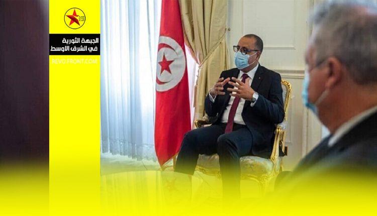 تونس – اقالة وزير الداخلية