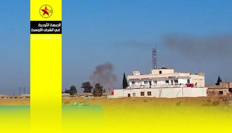 سورية – تل تمر