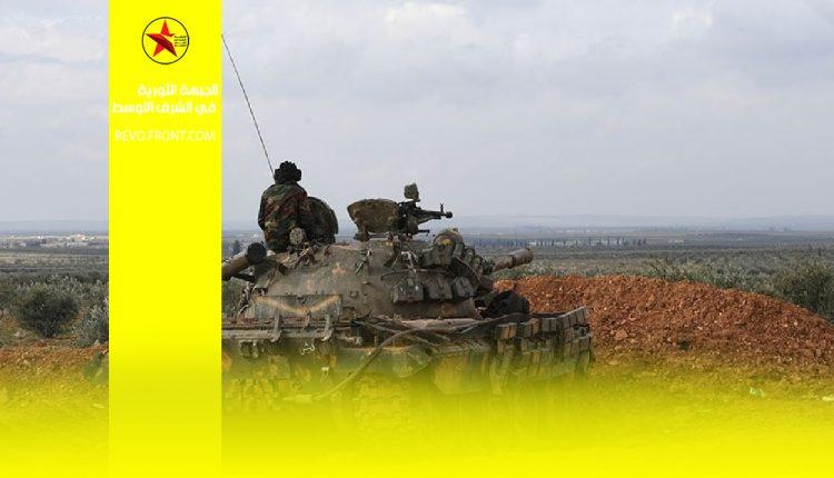 سورية – داعش