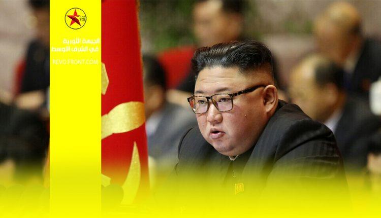 كوريا الشمالية – غواصة
