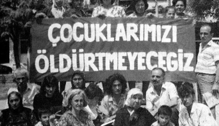 Didar ŞENSOY_İHD_Kurucusu: 50-я годовщина основания Народно-освободительной партии – фронта Турции – THKP-C