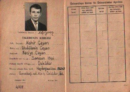 Mahir Çayan: 50-я годовщина основания Народно-освободительной партии – фронта Турции – THKP-C