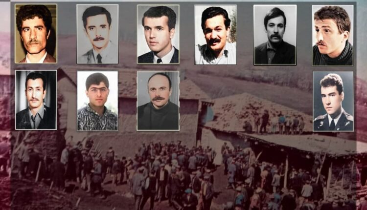 Oy Çemo Kizildere – Oy Dere Kızıldere – Kurdî