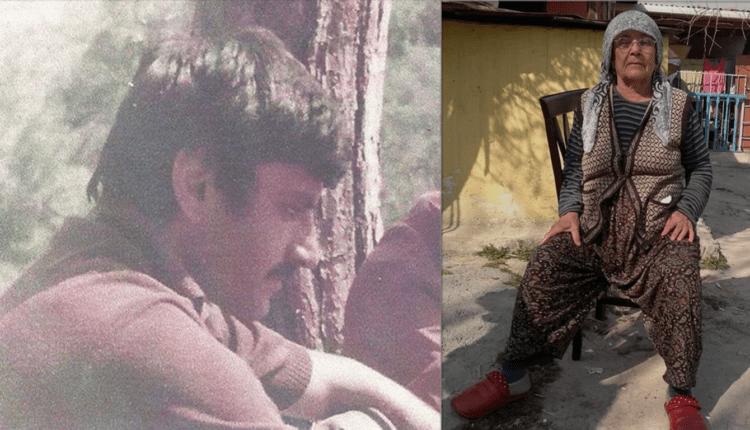 Suriye'den İstanbul Semtlerine MLSPB militanı İbrahim ÖZALP