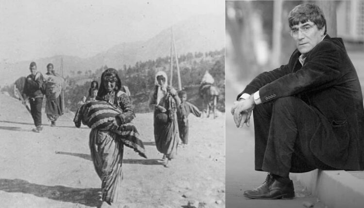 Hrant Dink – Almanya ve Türkiye arasında hazırlanmış bir planlı katliam