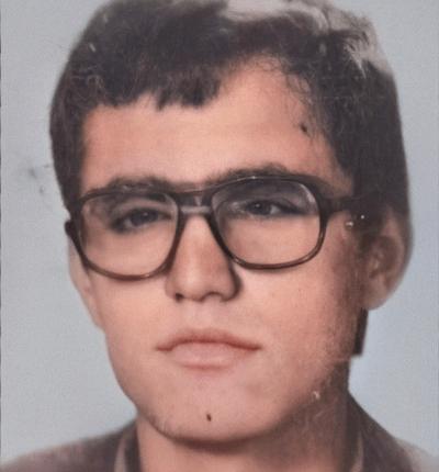 Doğan ÖZZÜMRÜT 6 HAZİRAN 1981