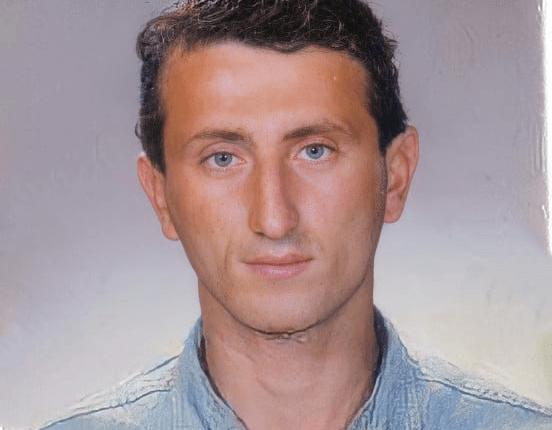 Gürkan ÖZDEMİR 20 HAZİRAN 1991