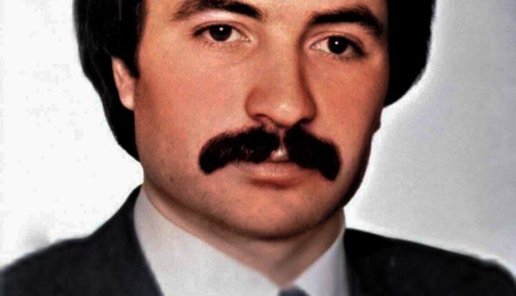 Mete Atilla ERMUTLU 6 HAZİRAN 1981