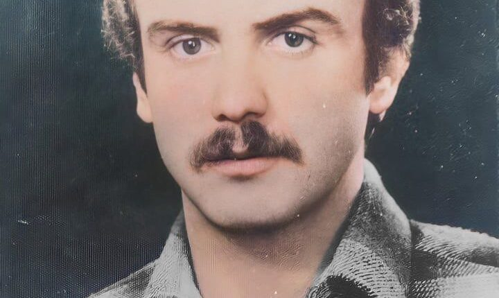 Tamer ARDA 6 HAZİRAN 1981